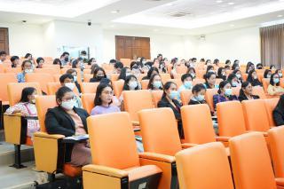 สำนักประกันคุณภาพการศึกษา จัดกิจกรรม การจัดทำแผนพัฒนาคุณภาพการศึกษาเพื่อการประกันคุณภาพ รุ่นที่ 2